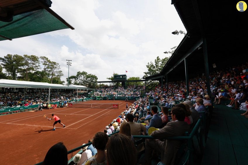 Mens Clay Court Championship